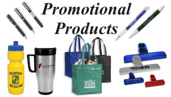 Silly Cactus is proud to offer an extensice line of promotional products to help advertise your business, club or event
